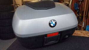 Top Case pour moto BMW