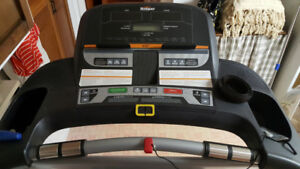 Tapis roulant - Tempo-Fitness - Excellent condition.