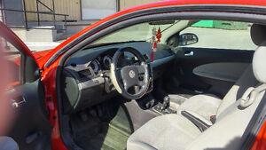 2006 Pontiac G5 Coupé (2 portes)