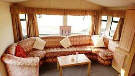 Static Caravan Nr Clacton-on-Sea Essex 2 Bedrooms 6 Berth Willerby Westmorland