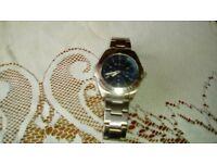 Ben Sherman men's 2005 watch for sale