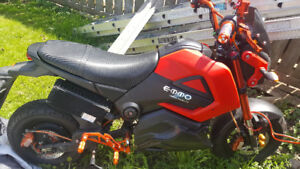 Moped for sale ...