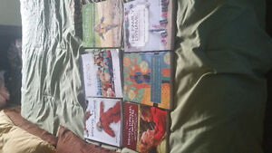 ECE TEXTBOOKS - PRICES LISTED IN DESCRIPTION Kitchener / Waterloo Kitchener Area image 1