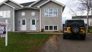 Semi detached house for sale $117,500