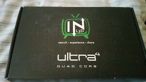 INL3D Ultra 4 Quad Core