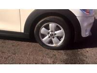 2016 Mini Cooper 1.5 Cooper 5dr Manual Petrol Hatchback