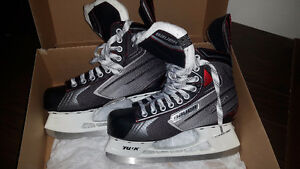 Hockey Skates for sale used 1 time only