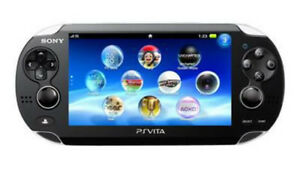 Sony Vita System for Sale