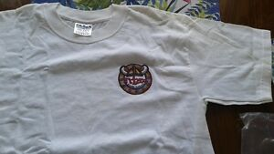 t shirt Titans acadie Bathurst 2000-2001