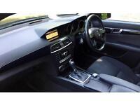 2011 Mercedes-Benz C-Class Estate C200 CDI BlueEFFICIENCY SE Edi Automatic Diese