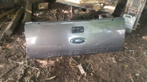 Ford superduty tailgate NEED GONE