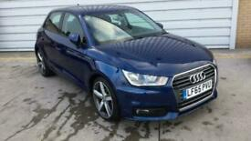 image for 2015 Audi A1 1.0 TFSI Sport 5dr S Tronic Auto Hatchback petrol Automatic