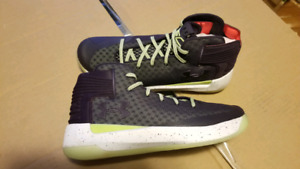 New Steph Curry UnderArmour Basketball Shoes