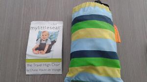 My Little Sear Travel High Chair