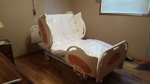 Electric Hospital / Home Care Bed