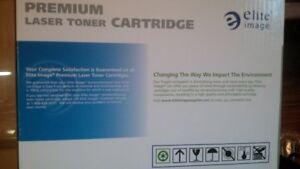 Elite Image Toner Cartridge 8000 Page Yield Magenta 75058