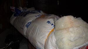 laine pour isolation