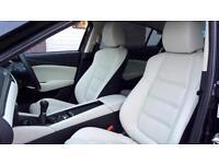 2016 Mazda 6 2.2d (175) Sport Nav 4dr Manual Diesel Saloon