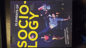 Sociology by Oxford