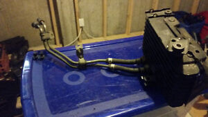 92-02 Rx7 Automatic Transmission Oil Cooler Kawartha Lakes Peterborough Area image 5