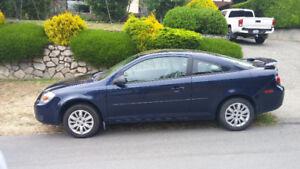 2010 Chevrolet Cobalt LS Coupe (2 door)