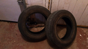 2 used 175 70r14 tires