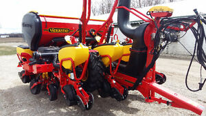 Brand New 8 Row High-Speed Corn Planter - 2 Year Warranty