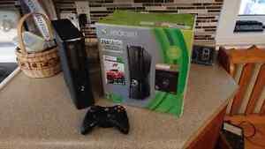 250 gig Xbox 360 Lower Price!! Gotta go!