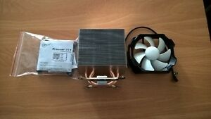 Arctic i11 CPU cooler for Intel / AMD