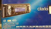 CD Player / Car Brand New by Clarion