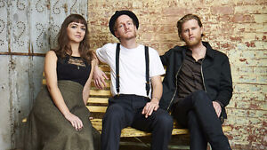 Lumineers Pre-Sale Fan Club Membership