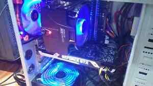 Intel gaming computer