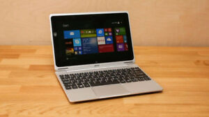 Selling Mint Acer Aspire Switch Laptop/ Tablet