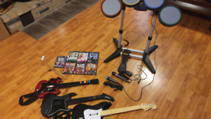 Rock band...ps2
