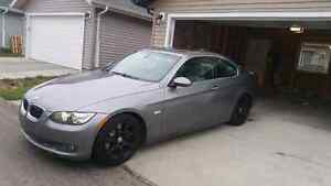 2007 BMW 335i Coupe navigation twin turbo low kms