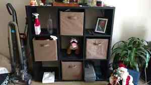 Cubic bookcase for sale