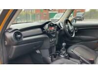 MINI Hatch 1.5 Cooper 5dr Hatchback Petrol Manual