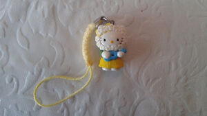 WHOLESALE LOT! HELLO KITTY CELL/TABLET CASE CHARMS and PLUGS West Island Greater Montréal image 8