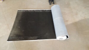 roll of ice and water shield