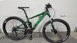 New Giant Stance 2 Offroad Bike