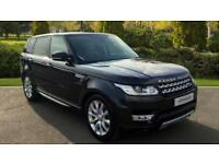 2017 Land Rover Range Rover Sport 3.0 SDV6 (306) HSE 5dr Automatic Diesel Estate