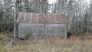 Free Shed, Barn, Building, to give away. to be moved/hauled