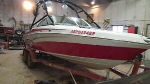 2009 Reinell 207 LX w/5.0L - FALL BLOWOUT - SAVE $6925