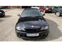 2004 BMW 3 Series 2.0 320Cd Sport 2dr