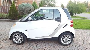 2008 Smart Fortwo Passion - only 59k! - woman owned/driven