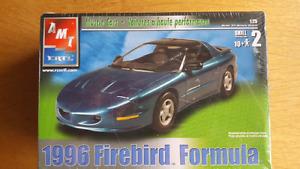 AMT  ERTL 1996 Firebird Formula