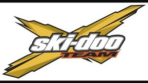 Buying and selling used skidoo parts bonbardier only