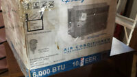Frigidaire Air Conditioner with Remote