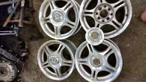 Large Selection of Tires & Rims