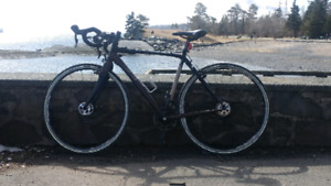 Specialized Tricross and Accessories